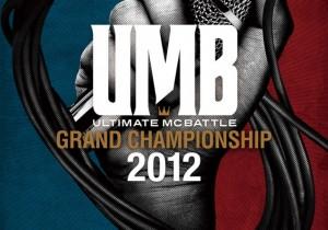 2012.12.30 (sun) UMB GRANDCHAMPIONSHIP2012@LIQUIDROOM